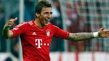 «Бавария» обыграла «Ганновер» и вышла на первое место