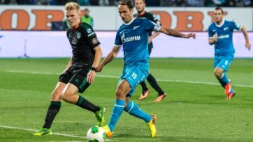Роман Широков из-за травмы может не сыграть с «Атлетико»