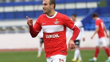 Юра Мовсисян: «Надеюсь, что матч против ЦСКА доставит всем удовольствие»