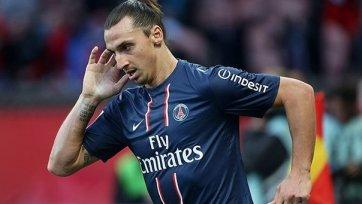 Златан Ибрагимович: «Если бы я перешел в «Арсенал», моя карьера могла сложиться иначе»