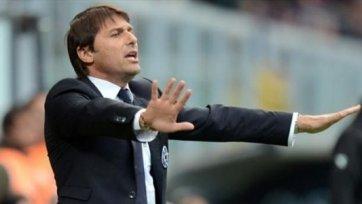 Антонио Конте: «Интер» в очередной раз сделал заявку на чемпионство»