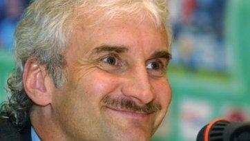 Руди Феллер: «Луис Густаво действительно мог оказаться в нашей команде»