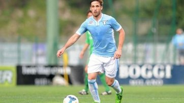 «Лацио» теряет Биглия в преддверии матча против «Кьево»