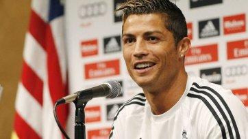 Роналду и не думал уходить из «Реала»