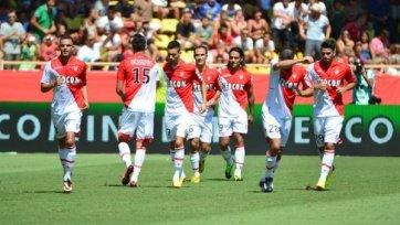 Гол Фалькао – победа «Монако»