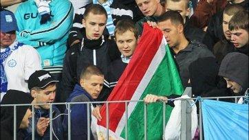 Алханов призывает дисквалифицировать стадион «Петровский»