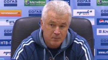 Силкин: «Денисов пришелся в «Динамо» ко двору»