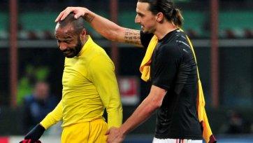 Ибрагимович рассказал, почему отказал «Арсеналу»