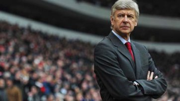 Венгер: «Арсеналу» больше нельзя нести потери»