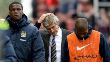 Хьюз: «Пеллегрини уже понял, что такое Премьер-Лига»