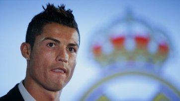 Роналду стал самым высокооплачиваемым игроком в мире