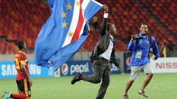 Сборная Кабо-Верде намерена оспорить решение ФИФА