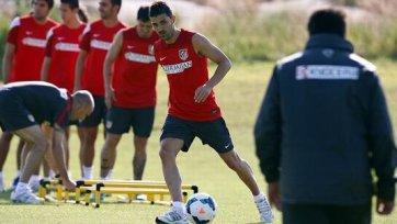Давид Вилья: «В чемпионате Испании есть две команды, и все остальные»