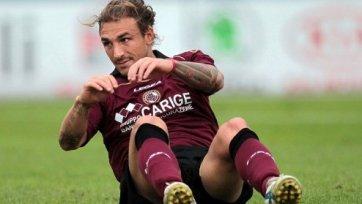 «Ливорно» отказался продавать Паулиньо за 10 миллионов!