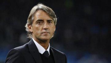Роберто Манчини мечтает о сборной Италии