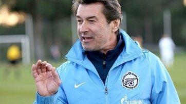 Давыдов может вернуться в структуру «Зенита»