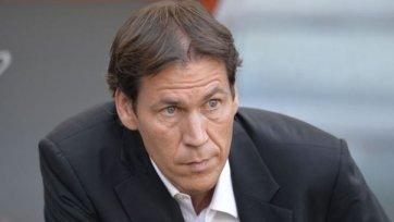 Гарсия: «Камбэк может совершить только классная команда»