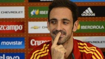 Хуанфран: «Не жалею, что не перешел в «Арсенал»