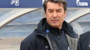 Давыдов готов вернуться к работе в «Зените»