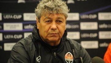 Луческу: «Игроки действовали дисциплинировано, поэтому и победили»
