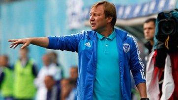 Калитвинцев: «Если Булыкин в хорошей форме, то это усиление»
