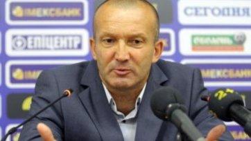 Григорчук: «Матч в Загребе – большая проверка для нас»