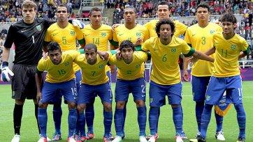 Возможные фавориты будущего чемпионата мира