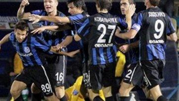 Анонс. «Динамо З» - «Черноморец» - смогут ли хорваты преодолеть украинскую зависимость?