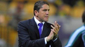 «Брюгге» остался без тренера