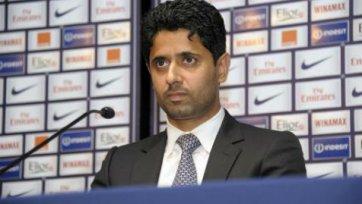 Аль Хелаифи: «У ПСЖ нет конкурентов кроме «Монако»