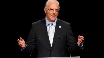 Беккенбауэр: «Бавария» имеет самые высокие шансы на победу в Бундеслиге»