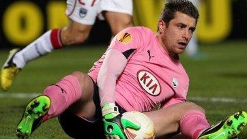 Каррассо: «У игроков «Бордо» пропало чувство гордости и собственного достоинства»