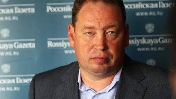 Слуцкий: «В «Москве» получал 15 тысяч долларов, как лучший дублер»
