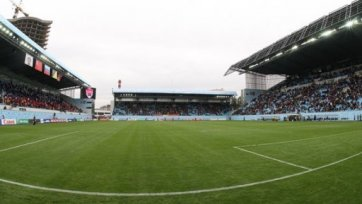 «Динамо» отказалось переносить игру с «Локо» на другой стадион