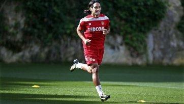 Фалькао: «Хотим обыграть ПСЖ и продлить свою успешную серию»