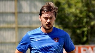 Милевский дебютировал за новый клуб