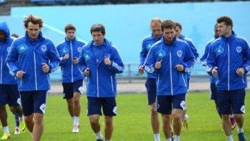 Булыкин: «Не думал, что останусь в российском чемпионате»