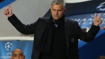 Моуринью: «Фулхэм» всегда здорово играет против «Челси»