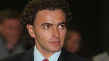 Бабаев: «Не знаю, как мы будем принимать ЛЧ в Химках»