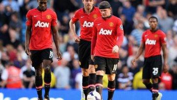 «Манчестер Сити» громит «красных дьяволов»