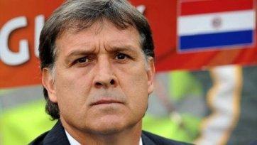 Мартино: «Не важно, сколько команда владеет мячом, главное – побеждать»