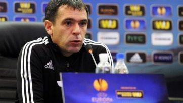 Руснак: «Рад, что выиграли у «Милсами», после «Анжи» у нас много травмированных»
