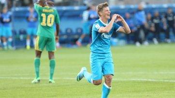 Аршавин: «На чемпионство претендуют четыре команды»