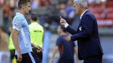 Петкович: «Рома» победила заслуженно, а нам немного не хватило удачи»