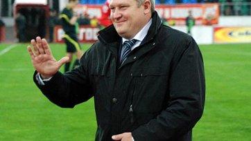 Павлов: «Слуцкий и Мунтяну сохранят свои посты, скорее уволят Красножана»