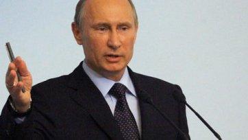 Владимир Путин похвалил «Шальке» за трансфер Боатенга