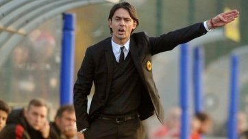 Индзаги может встать у руля «Милана»