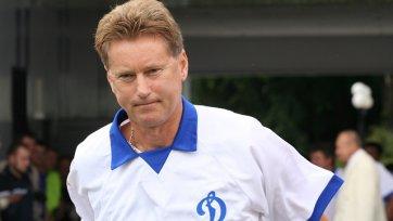 Леонид Буряк: «Динамо» должно вернуться на былые позиции»