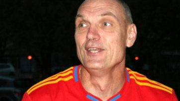 Бубнов: «От матча «Кубань» - «Терек» зависит судьба обоих тренеров»