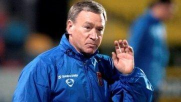 Главным тренером сборной Ливии стал Хавьер Клементе